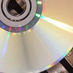 MINT CD Row - Image1