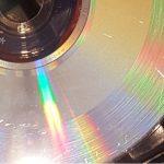 VG+ CD Row - Image1